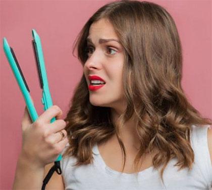 tipos de planchas para el pelo