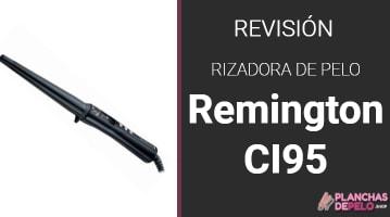 Rizador Remington ci95 Conique Pearl