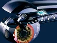 Sensor digital Rizador BaByliss C1500E