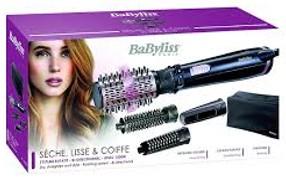 Por Qué Comprar el Cepillo Babyliss 2735e