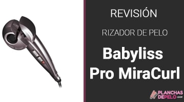 Rizador Babyliss Pro MiraCurl