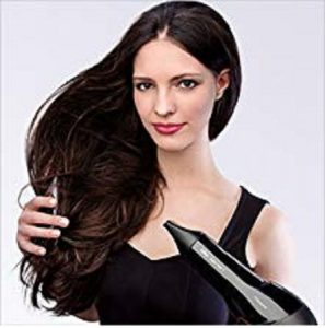 Por Qué Comprar el Secador Braun Satin Hair 7