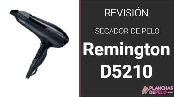 Secador Remington D5210