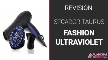 Secador Taurus Fashion Ultraviolet