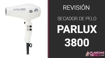 Secador Parlux 3800