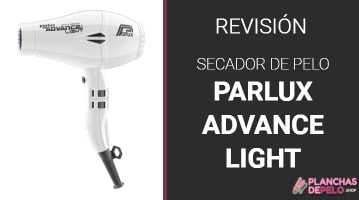 Secador Parlux Advance Light