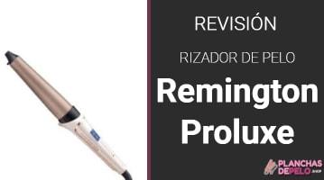 Rizador Remington Proluxe CI91X1