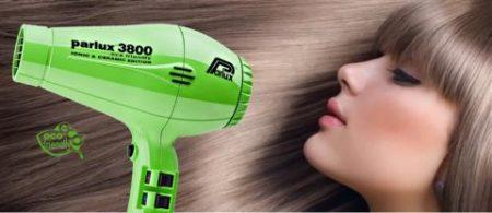 Secador Parlux 3800 - Revisión y Opiniones