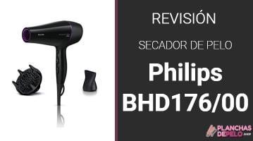 Secador de Pelo Philips BHD176/00