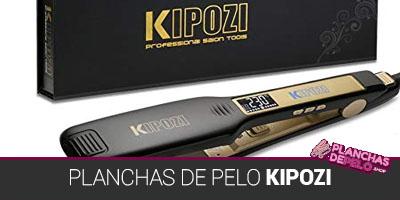 Plancha de Pelo Kipozi