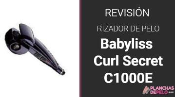 Rizador Babyliss Curl Secret C1000E