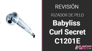 Rizador Babyliss Curl Secret C1201E