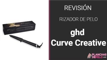 Rizador ghd Curve Creative