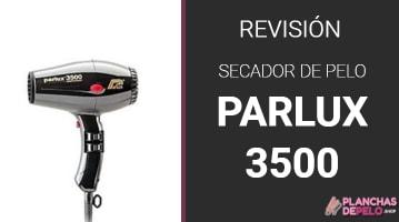 Secador Parlux 3500